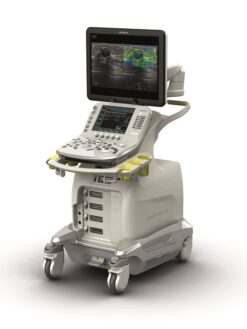Dormed Hellas V70 Ultrasound