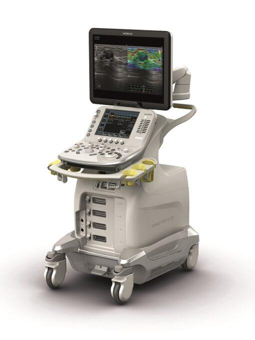 Dormed Hellas V70 Ultrasound