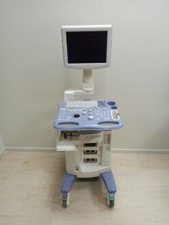 Dormed Hellas Aloka Prosound SSD-3500SX 2007_2